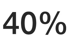 DEET 40%