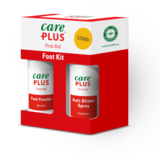 Care Plus First Aid Foot Kit_