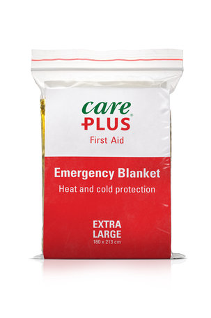 Care Plus Couverture de survie