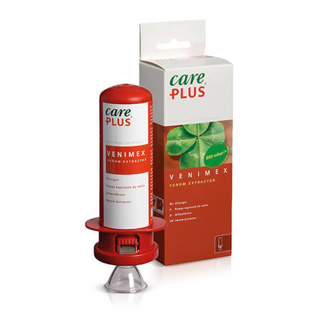 Care Plus Venimex extracteur de venin