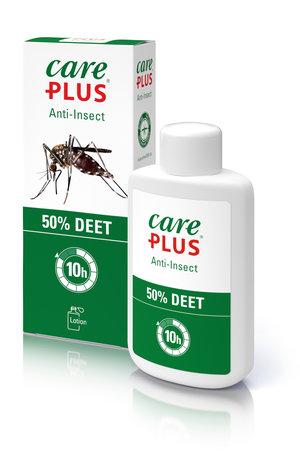 Anti-Insecte Deet 50% lotion 50 ml