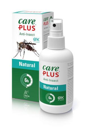 Anti-Insecte vaporisateur Natural 200 ml