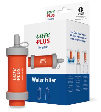 Filtre à eau portable