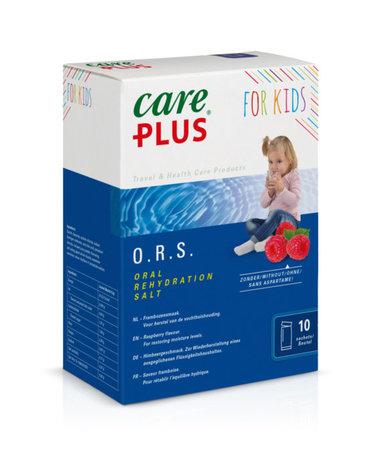 Care Plus S.R.O. pour les enfants – Framboise
