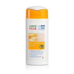 Care Plus Crème solaire contre les méduses - Outdoor & Sea SPF50 - 100ml
