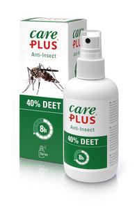 Anti-Insecte vaporisateur Deet 40% 200 ml