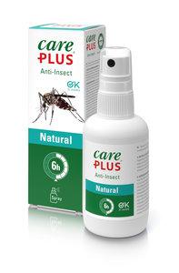 Anti-Insecte vaporisateur Natural 60 ml