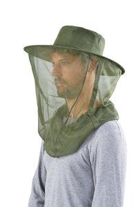 Moustiquaire de tête pop-up non imprégnée