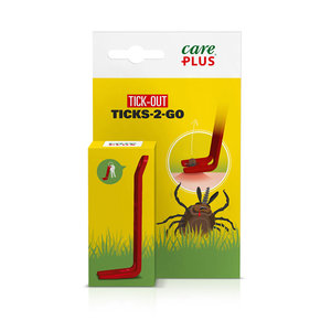 Pince à tiques - Ticks-2-Go