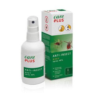 Anti-Insecte vaporisateur Deet 40% 100 ml