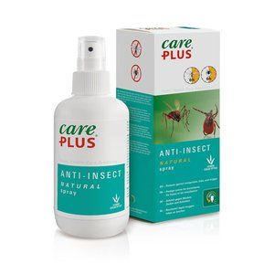 Anti-Insecte vaporisateur Natural 200 ml